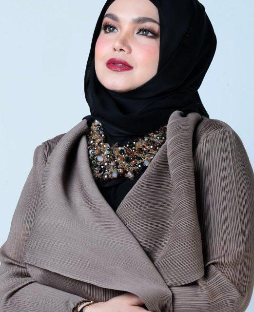 Siti Nurhaliza tidak kekok mengacara