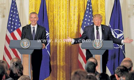 AS minta sekutu tamatkan perang di Syria