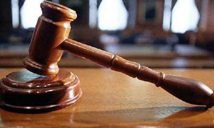 Pengurus hotel dihukum gantung edar heroin