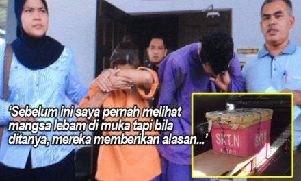 Kes Budak 2 Tahun Dibunuh & Diawet Dalam Tong Ikan, JIRAN Dedah Kisah SEBENAR Waktu Mangsa Masih HIDUP !