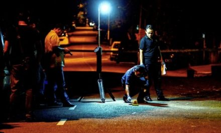 Kes tembak sami di Air Itam: 6 suspek ditahan