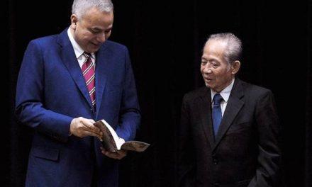Autobiografi Kay Kim adalah buku sejarah negara – Sultan Nazrin