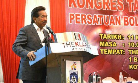 SAFA tubuh jawatankuasa Siasat Punca Kelemahan Sabah FA