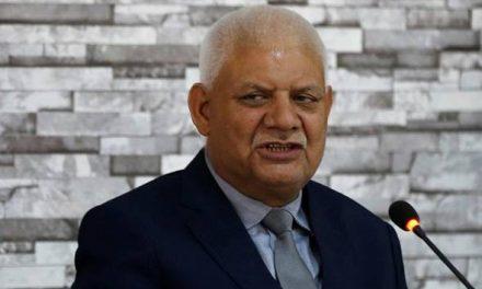 Menteri pertahanan, ketua tentera Afghanistan letak jawatan
