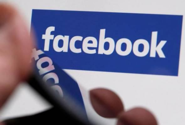 Lelaki Thailand bunuh bayi dan siar di Facebook Live