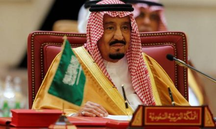 Raja Arab Saudi tarik balik perintah pemotongan elaun kakitangan awam dan tentera
