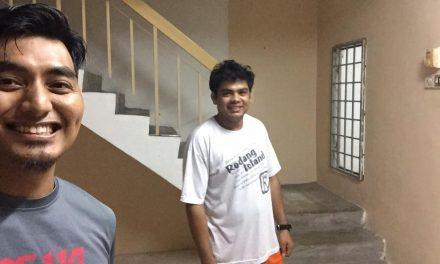 Lelaki Nepal Ini Buat Delivery Makanan, Dapat RM26 Ribu Sebulan