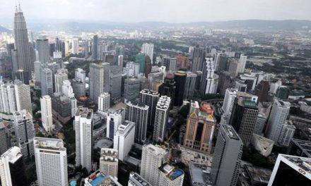 Bilangan individu amat kaya Malaysia meningkat tiga peratus pada 2016