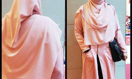 Dianggap Bodoh Pakai Tudung, Padu Betul Jawapan Wanita Muslimah Ini