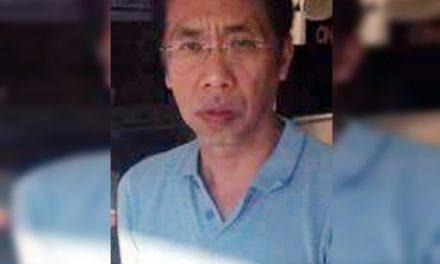 Tiada laporan penculikan Chong di Hatyai
