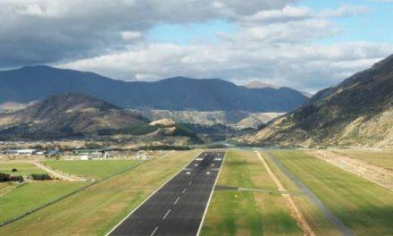 New Zealand pertimbang larangan bawa komputer riba dalam kabin pesawat dari Asia Barat
