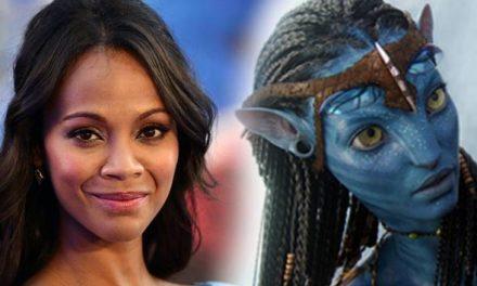 Zoe Saldana sambut baik pengumuman empat sekuel 'Avatar'