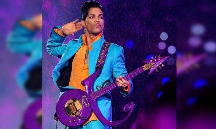 Keluarga mendiang Prince sekat pelancaran album