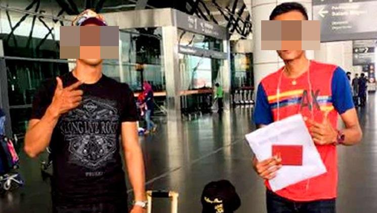 MISTERI KEHILANGAN DUA SAHABAT DI JAKARTA INDONESIA TERJAWAB