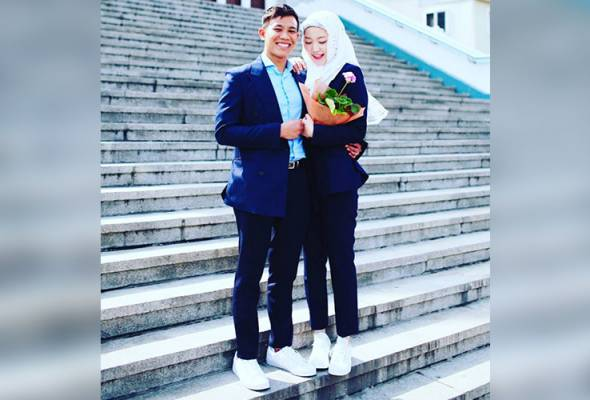 #BuduUntukAwak: Tuah fasih berbahasa Korea, pemuda Kelantan kahwini gadis Korea