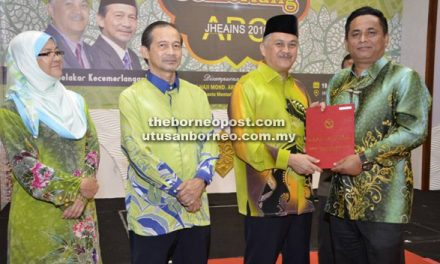JHEAINS tunggu pewartaan kerajaan haram ajaran Milah Abraham di Sabah