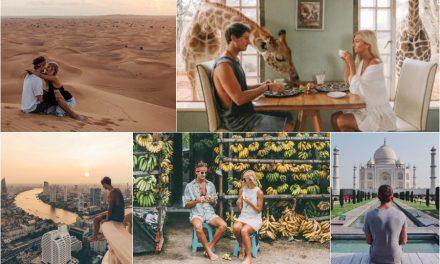 Posting gambar Instagram dapat RM154,000, Instafamous ini dapat bayaran termahal