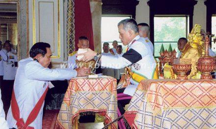 Pilihan raya Thailand tahun depan