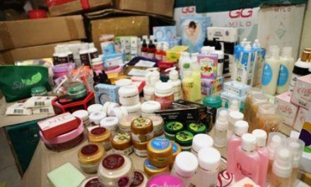 11 Produk Kosmetik Dikesan Mengandungi Bahan Berbahaya dan Ditarik Dari Pasaran