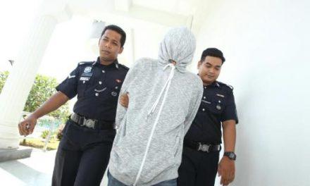 Pegawai imigresen tak mengaku rogol warga Thai