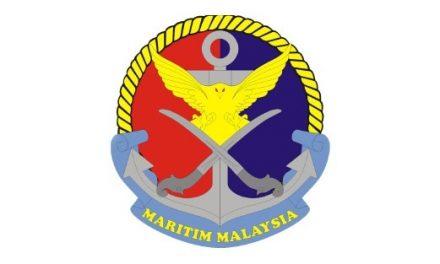2 kapal asing lolos APMM ditahan di Indonesia