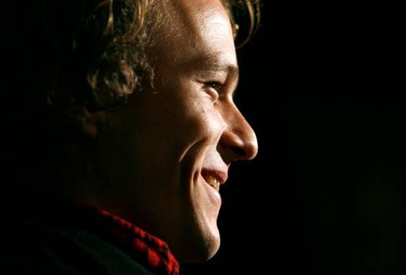 Heath Ledger papar sisi berbeza dalam filem dokumentari baharu