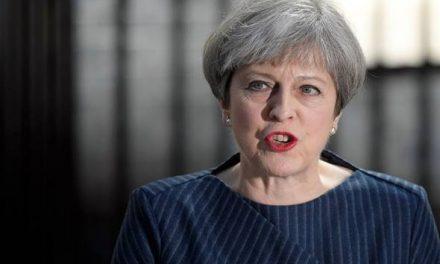PM Britain berhadapan masalah, namun tidak tunduk