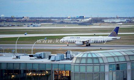 United Airlines bayar lebih RM43,000 jika sukarela tangguh penerbangan
