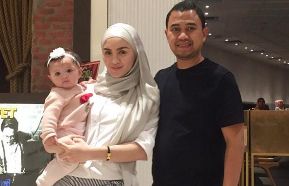 Belum Sampai 2 Tahun Berkahwin, Hanez Suraya Sah Failkan Penceraian,