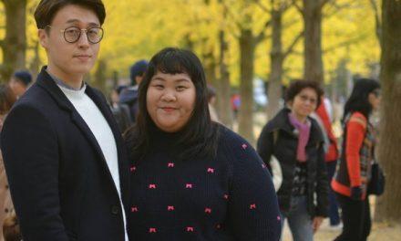 Kisah Wanita Minang 'Chubby' Nikahi Putera K-Popnya, Buat Ramai Cemburu Gila!