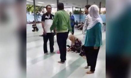Diherdik tak bertudung di masjid: 'Menegur bukan lesen jadi kurang ajar'