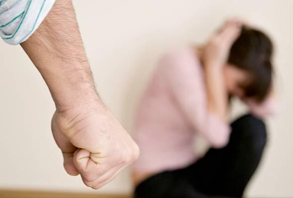 Keganasan rumah tangga tidak mengenal jantina mahupun latar belakang