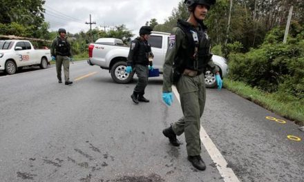 Malaysia mampu jadi orang tengah berkesan untuk konflik Selatan Thailand