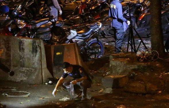 Daish mengaku jadi dalang letupan di Jakarta