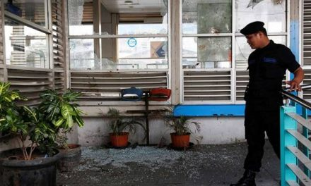 Letupan Jakarta: Polis kenal pasti identiti pengebom bunuh diri