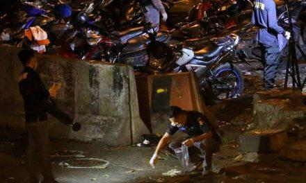 Letupan Jakarta: Pelaku bom bunuh diri disyaki bawa periuk diisi peledak