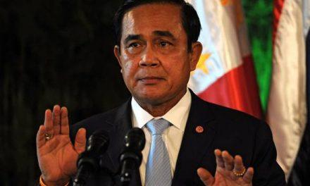 Tiada maklumat mengenai suspek Daish daripada Malaysia – Polis Imigresen Thailand