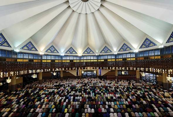 NGO Islam perlu fokus dalam menyampaikan dakwah – Dr Saupi Man