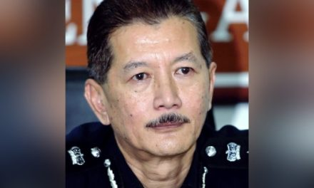 Polis cari Ustaz@Pok Teh dalang seludup orang