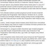 """Polis, Kastam, Imigresen Apa Kamu Buat?"" – Netizen Salahkan Pihak Berkuasa, Babi Bercampur Kambing"