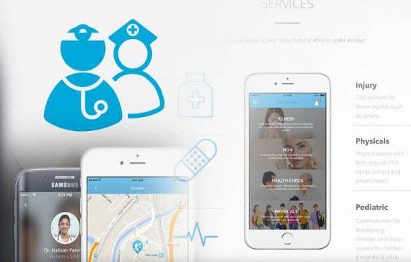 Doctor2U lancar perkhidmatan ambulans atas permintaan