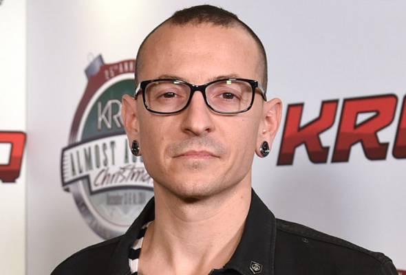 Sebelum anda menghukum, ini fakta tentang penyanyi Linkin Park, Chester Bennington