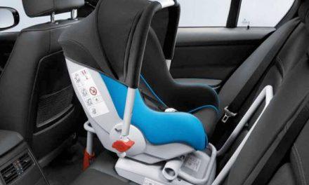 Kedah akan kemuka usul pemasangan 'child seat'