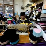 Jahitan kemas 'Songkok Gundal' jadi sebutan ramai