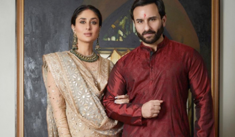 Kareena akui perlu sesuaikan diri dengan tradisi Ramadan keluarga suaminya.