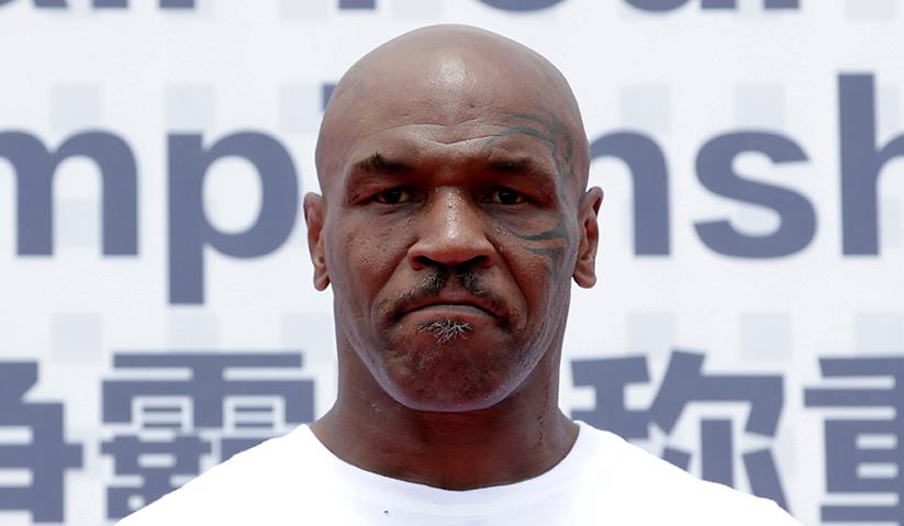 Tyson dikatakan sangat disiplin dalam mengamalkan ajaran Islam termasuklah berpuasa.