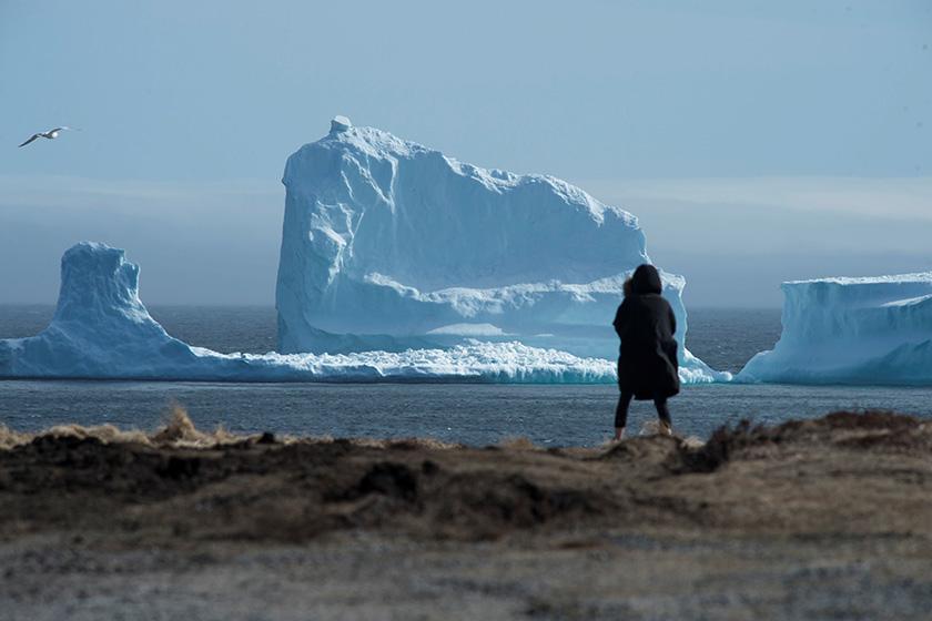 Kesan pelepasan gas rumah hijau dan isu pemanasan global adalah sesuatu yang membimbangkan. - Reuters